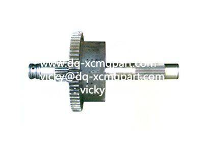 XCMG SPARE PART loader parts ZL30G ZL40G ZL50G ZL50GL ZL60G LW300K LW321F 3D120 second gear hub body