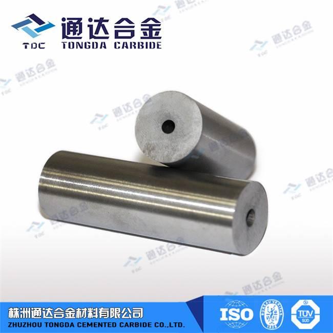 Tungsten Carbide Single Hole Rod