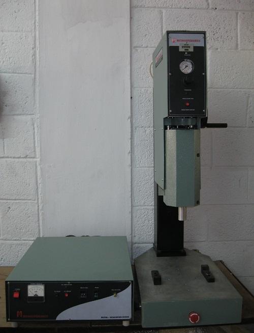 Ultrasonic Spot Welding Machines