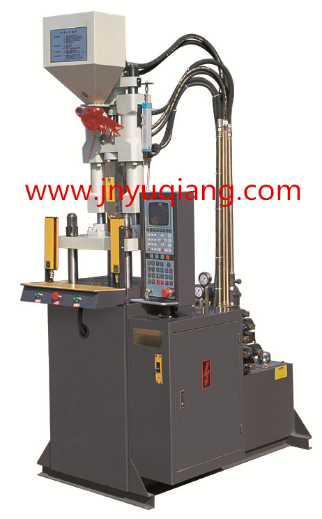 45 Ton Single Sliding Injection Machine