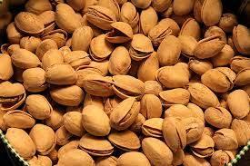 Pistachios,Almonds, cashew nuts, macadamia nuts