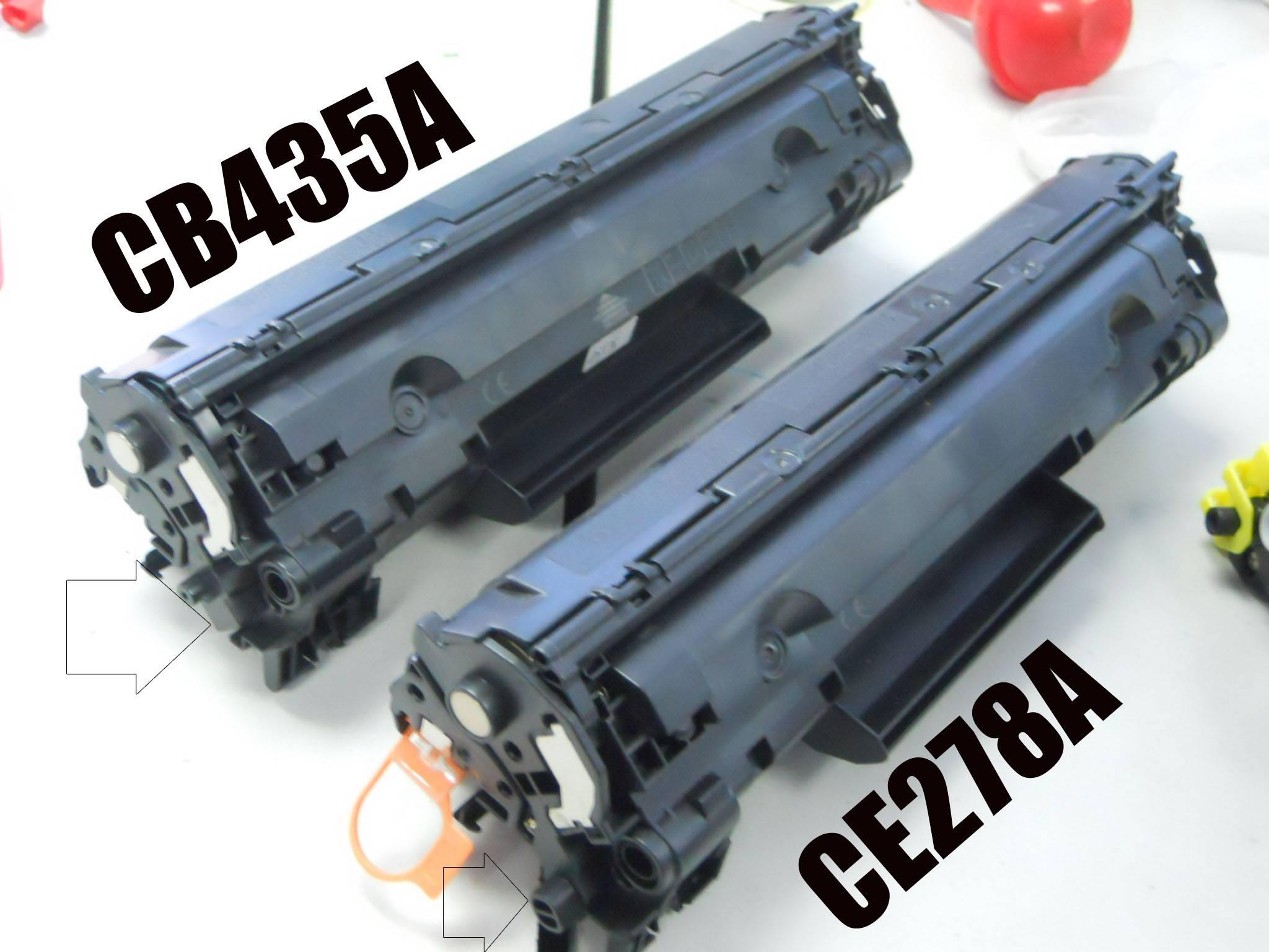 Sunjoy 78A toner cartridge CE278A compatible for HP LaserJet Professional P1566 P1606dn