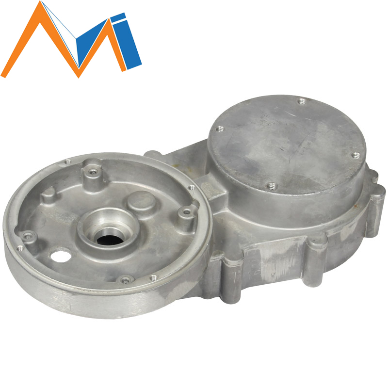 OEM Custom Precision Aluminum Die-Casting for Machinery Parts Auto Parts