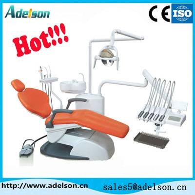 Hot sale dental chair with best price ADS-8600