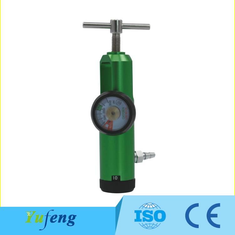 F-MSTJF-870L American style oxygen regulator
