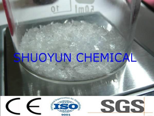 Reagent Grade 99.8% Silver Nitrate
