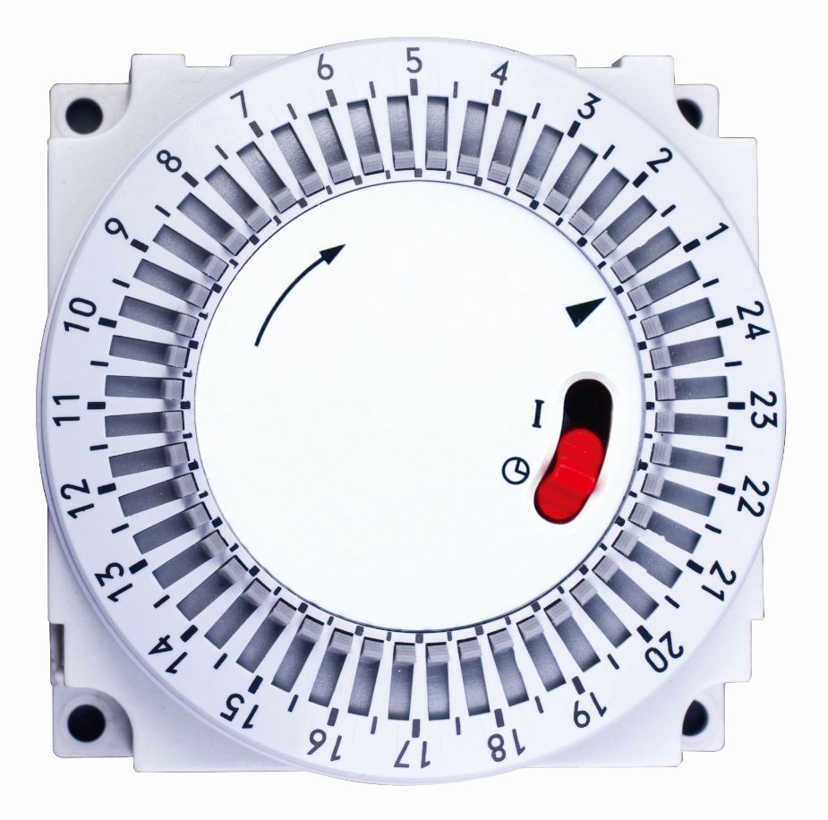 24hour programmable timer switch