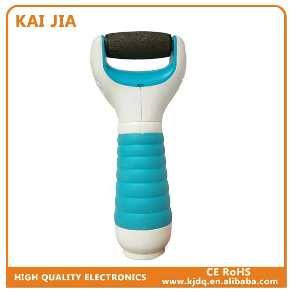 Electric callus remover electric foot file