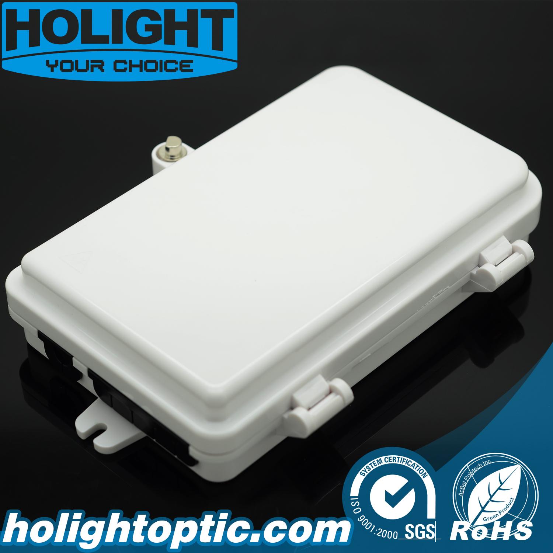 1-4 Core Outdoor Fiber Optic Terminal Box