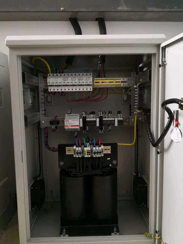 Acrel AITR-10000 hospital isolated 230V isolation transformer for insulation systemAcrel AITR-10000