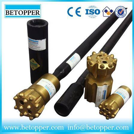 drilling MFrod rig parts