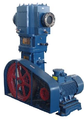 Air Booster Pump (WGF-A Series)