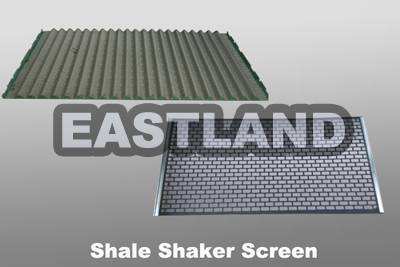 FLC-2000 Solid Control Shale Shaker Screen