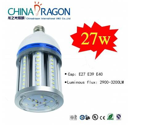 LED corn light,27w