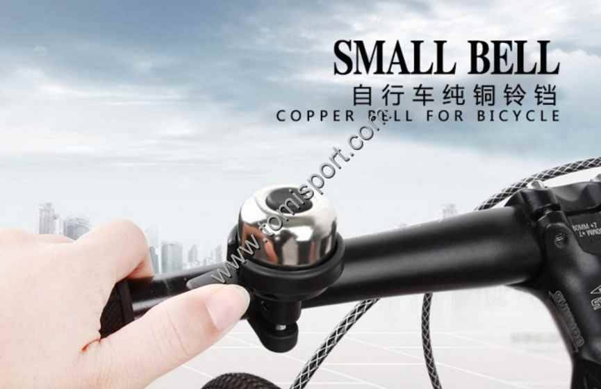 Mountain Bicycle Copper Bell