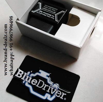 Bluedriver Bluetooth Pro OBD2 Scan Tool
