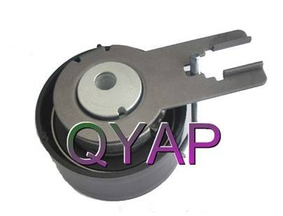 china auto timing belt tensioner pulley for all type vehical for sale