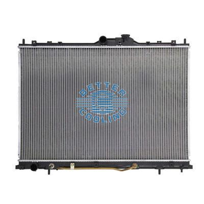 AUTO RADIATOR FOR MITSUBISHI ENDEAVOR 03-05 DPI: 2675