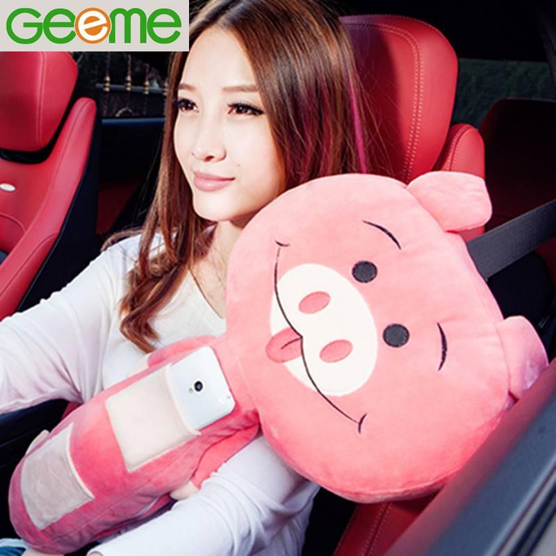 Car Seat Belt Buddies for Kids