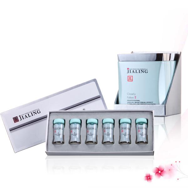 Collagen Hair Treatment 800ml and Hair Essential Oil Nourishing Serum Set 15ml6