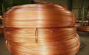 Sell Oxygen Free Copper Rod