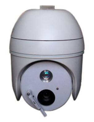 DLV311 Laser Speed Dome