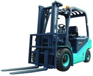 Excavator, Forklift, Skid steel loader, Drilling Rig