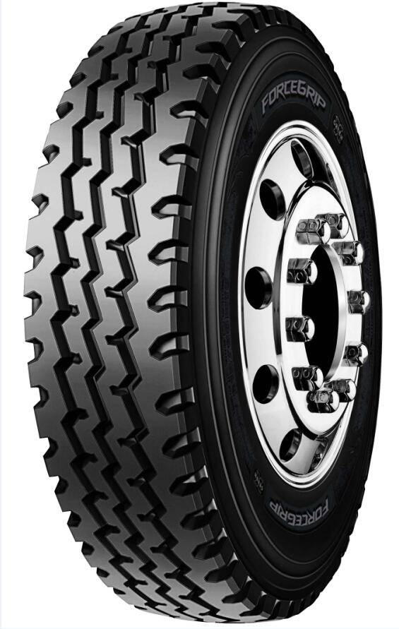 High quality competitive price radial truck tyre