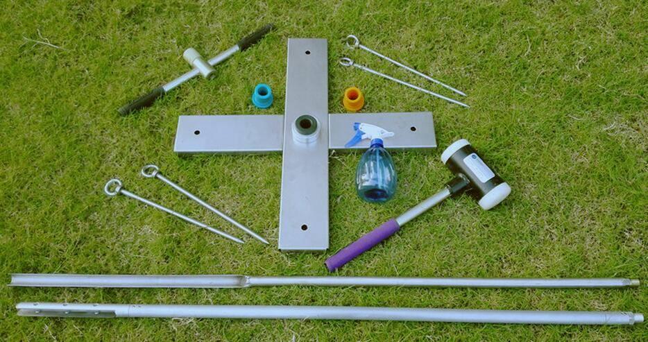QT-TQ0401 PR2 probe installation tool kit