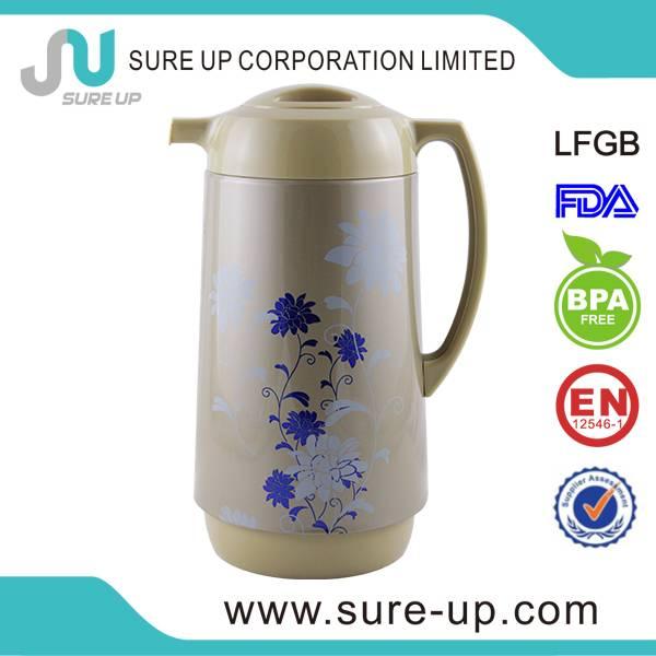 glass tea carafe
