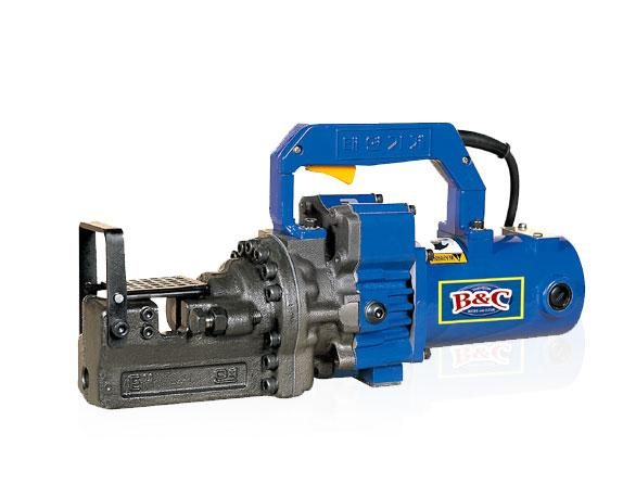 Portable Hydraulic Cutter ( Model Number : TYC-HD19A )