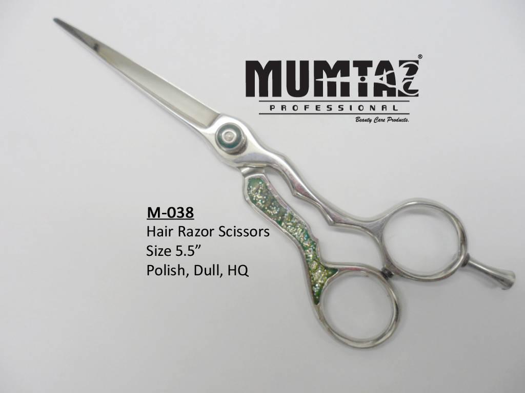 Hair Razor Scissors