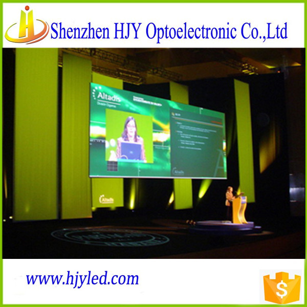 Full Color P3 Indoor LED Display