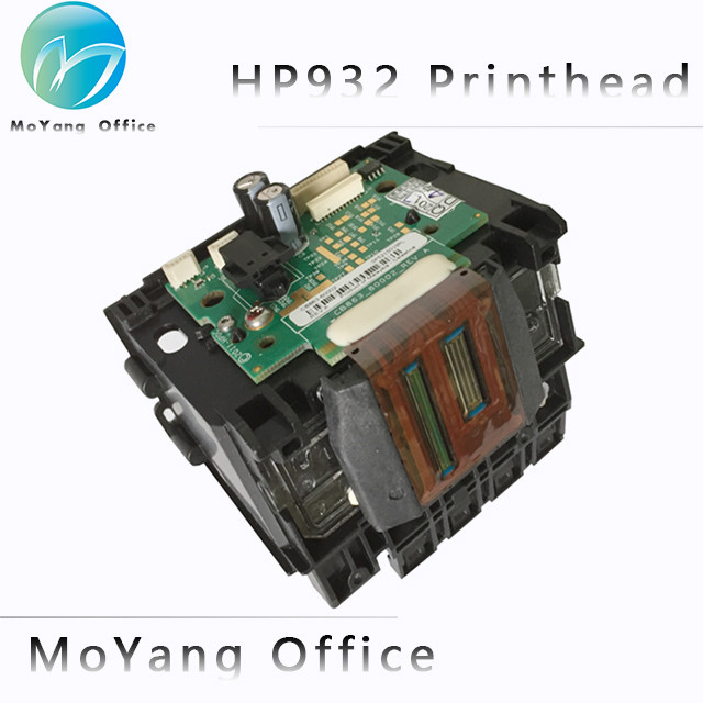 Hight quality for hp932 printhead for HP 6100 6600 6700 7110 7610 printer
