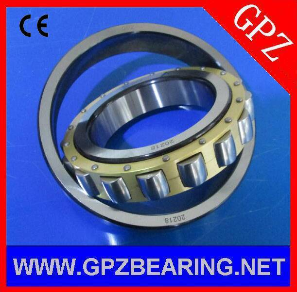 20218MB GPZ single row spherical roller bearing