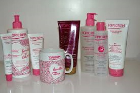 Topicrem Products,La Roche Posay Products,Dexeryl