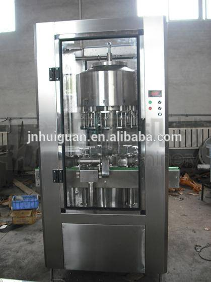 Fully Automatic Wine filling machine