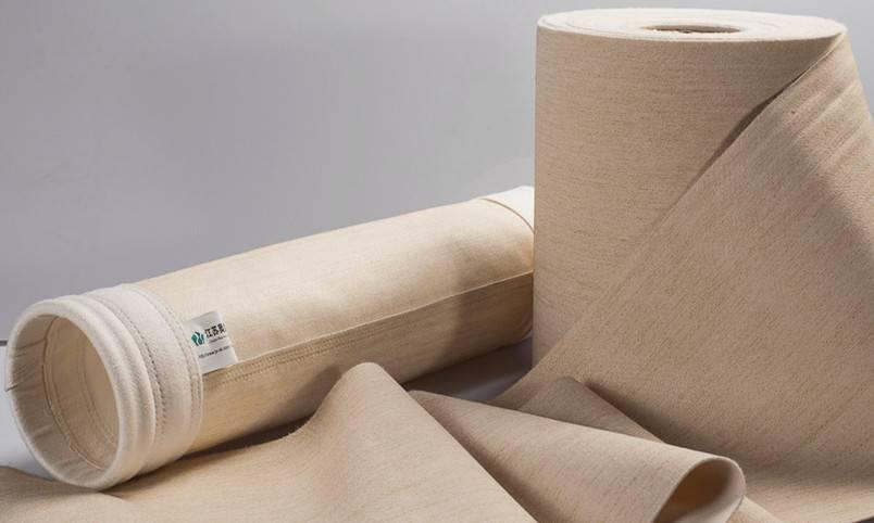 JiangSu AoKai High flow industrial dust collection filter bags