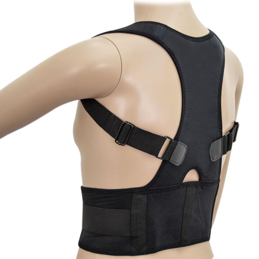 Adjustable posture corrector -Back support belt back posture corrector back brace