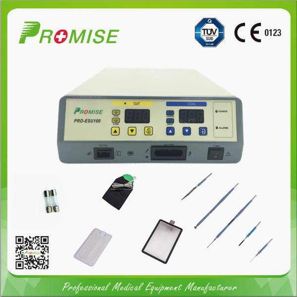 100 Watt Electrosurgical Unit (PRO-ESU100)