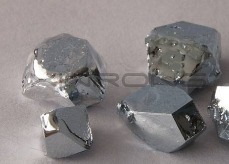 High purity Gallium in good price, 99.999% to 99.99999%