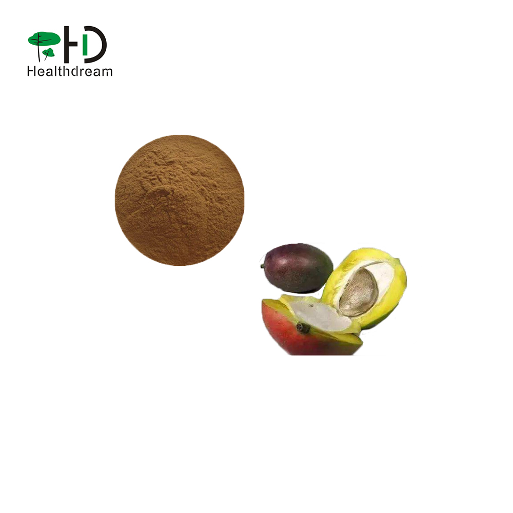 African mango seed extract, African mango seed powder