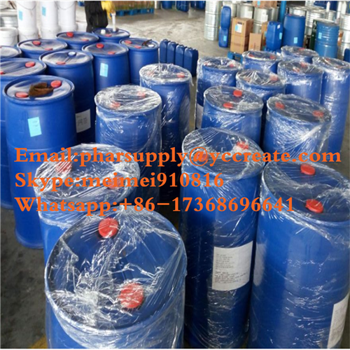 Strong 99% Glibenclamide CAS 10238-21-8 for Antihyperglycemic