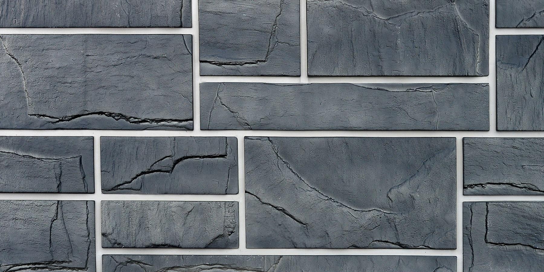Hand-Cut Rock Series Wall Panel