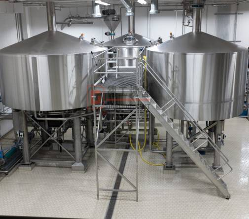 2000L China large beer brewing equipment,brewery system for sale