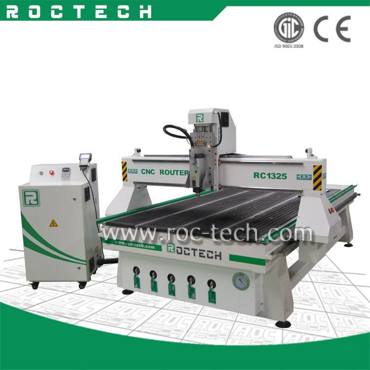 Discount price 3D CNC Router RC1325/Wood cutting Machine for Solidwood,MDF and PVC
