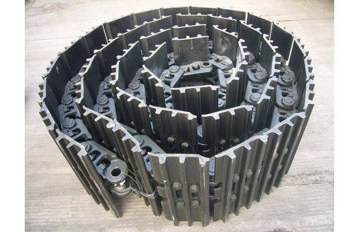 Export track shoe assy, Undercarriage parts, excavator parts.