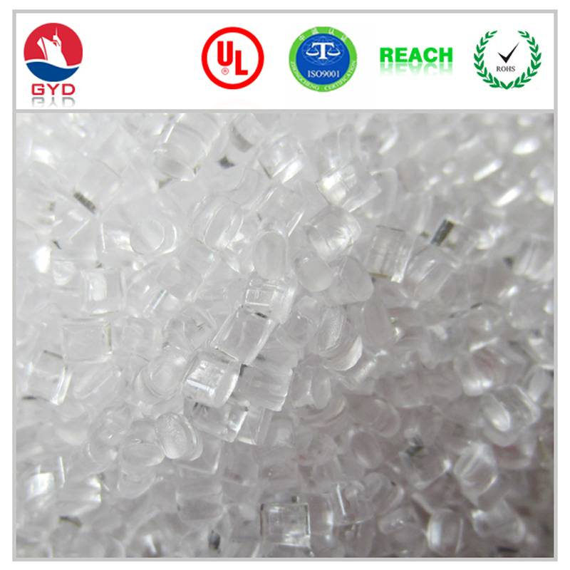 Clear PC resin, Polycarbonate pellets Plastic raw materials prices
