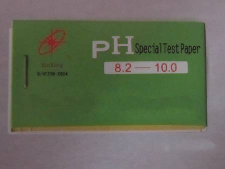PH test paper, pH test strips , pH-indicator strips ,PH indicator paper, universal indicator paper,