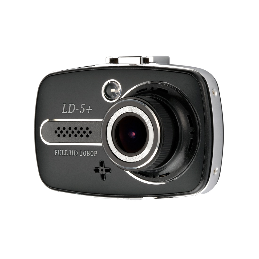 Car Dashboard Camera with GPS LD-5+